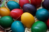 Easter eggs variation1
