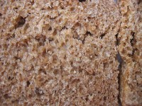 Full-grain bread